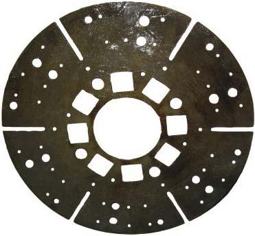 Накладка 70-1601138 диска сцепления двигатель Д-240.