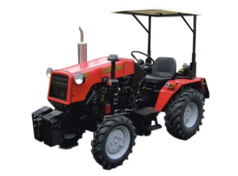 Аренда трактора с щёткой на базе мтз-320 муп, мтз-82.