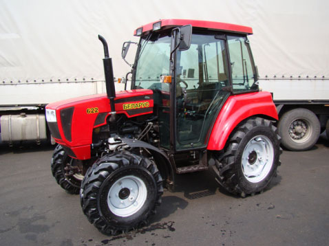 Трактор МТЗ- 622 отзывы. - fermer.ru